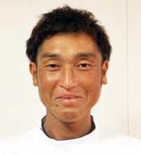 有田 智氏(ありた さとし)